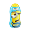 Minions Bubble Bath 400ml