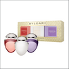 Bvlgari The Omnia Jewel Charms 3 x15ml Collection