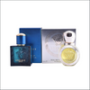 Versace Eros For Him & Her Duo