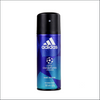 Adidas Champions League Dare Edition Deodorant 150ml