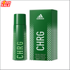 Adidas Chrg For Him Eau De Toilette 50ml