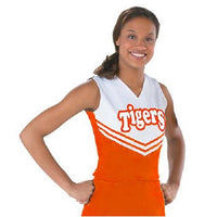 Cheerleader top shirt Cheerleading Shell