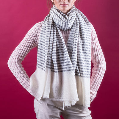 Women's Patterned Pashminas Shawls Wraps Scarves
