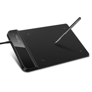 The XP-Pen G430 4 x 3 inch Ultrathin Graphic Drawing Tablet for Game OSU and Battery-free stylus- designed! Gameplay.