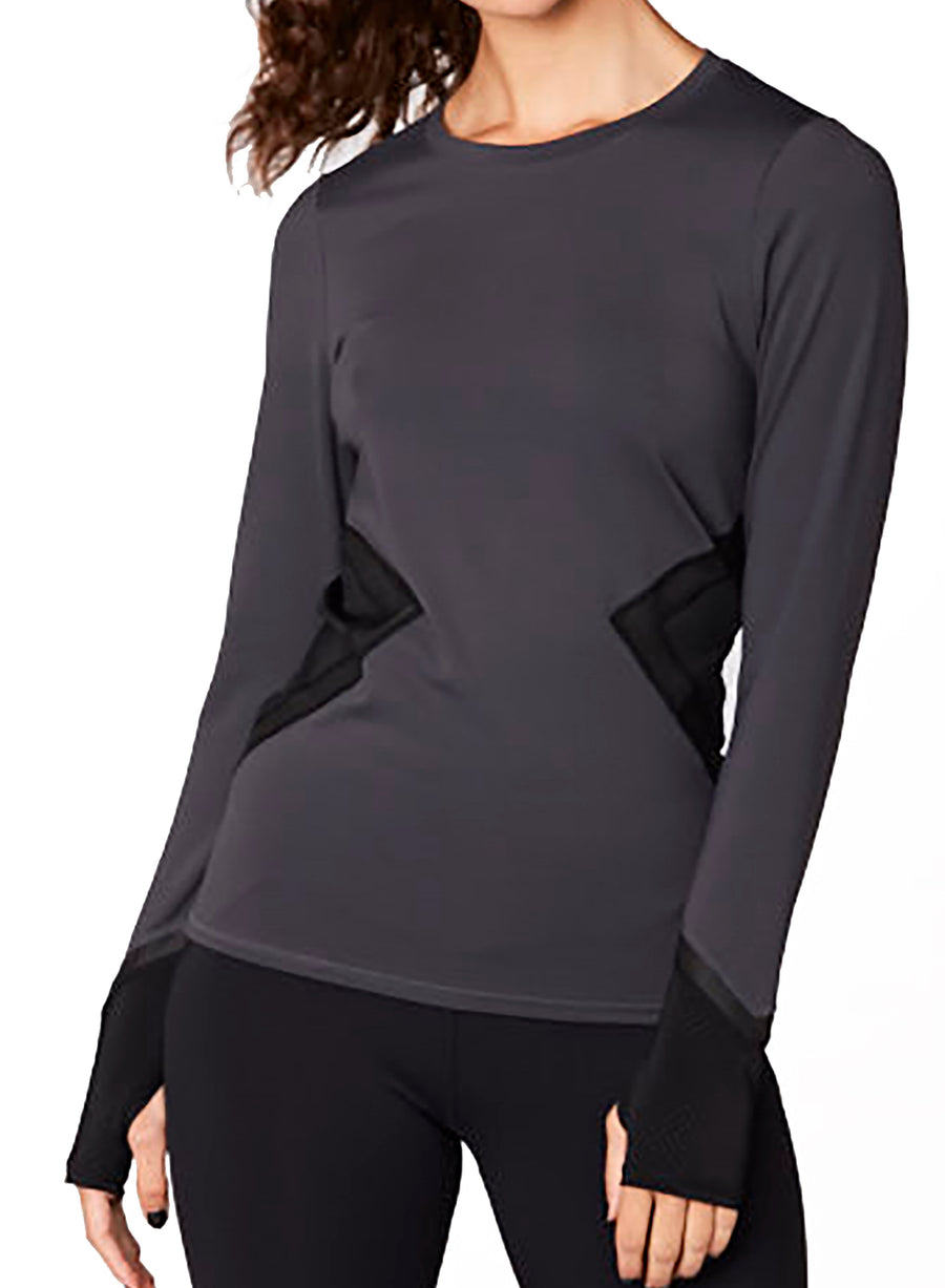 Carnegie Long Sleeve Top
