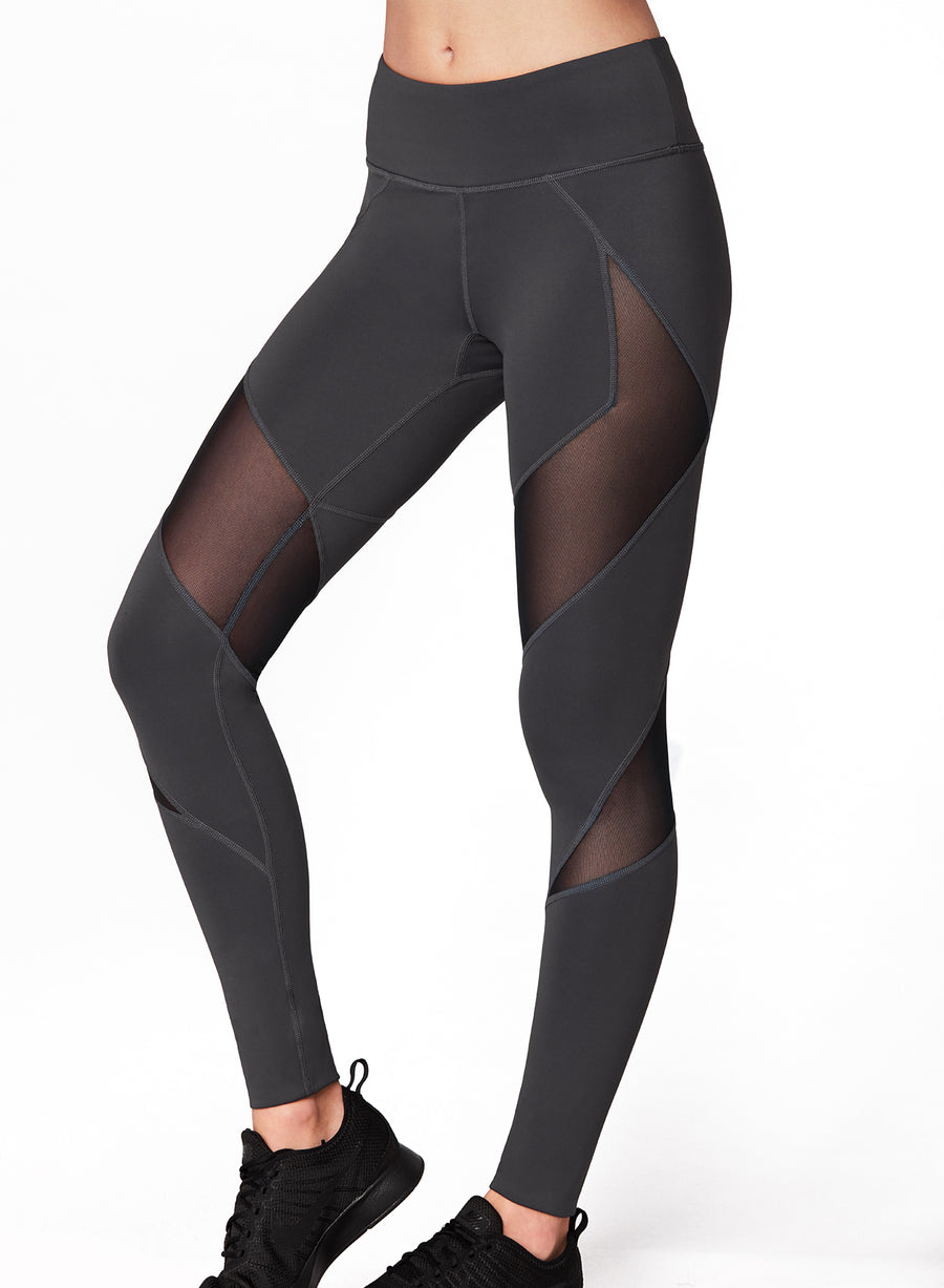 Bolt Legging