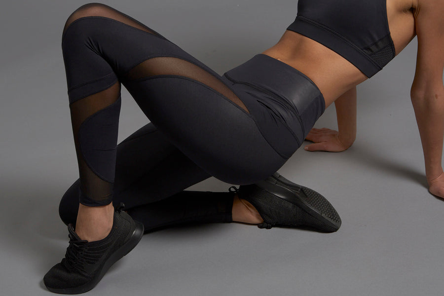 Slice Legging