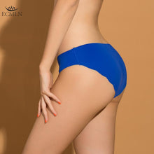 Load image into Gallery viewer, Seamless Panties Set Underwear Female Comfort Intimates Fashion Lingerie Women Briefs Low-Rise Panties