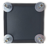 Cover Plate - 1/4 DIN - HMIAdapterPlate