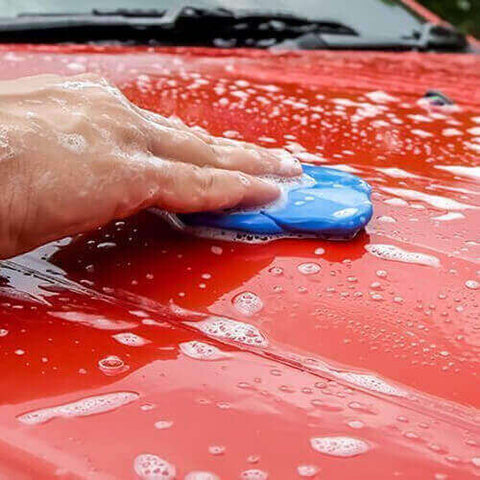 Auto detailing clay bar kit for car cleaning - IPELY