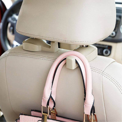 headrest Hook Beige
