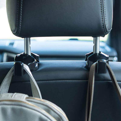 purse hook for car
