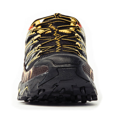 La Sportiva Ultra Raptor running shoe, front view