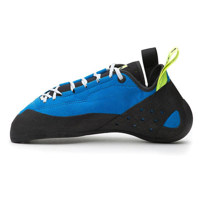 Five Ten Quantum climbing shoe, side view