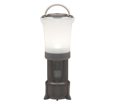 Black Diamond Orbit camping Lantern, in graphite