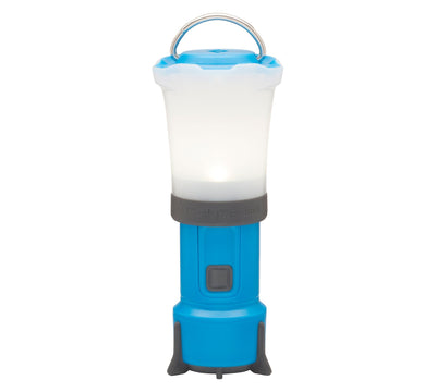 Black Diamond Orbit camping Lantern, in Blue