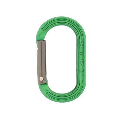 DMM XSRE (accessory) carabiner in green colour
