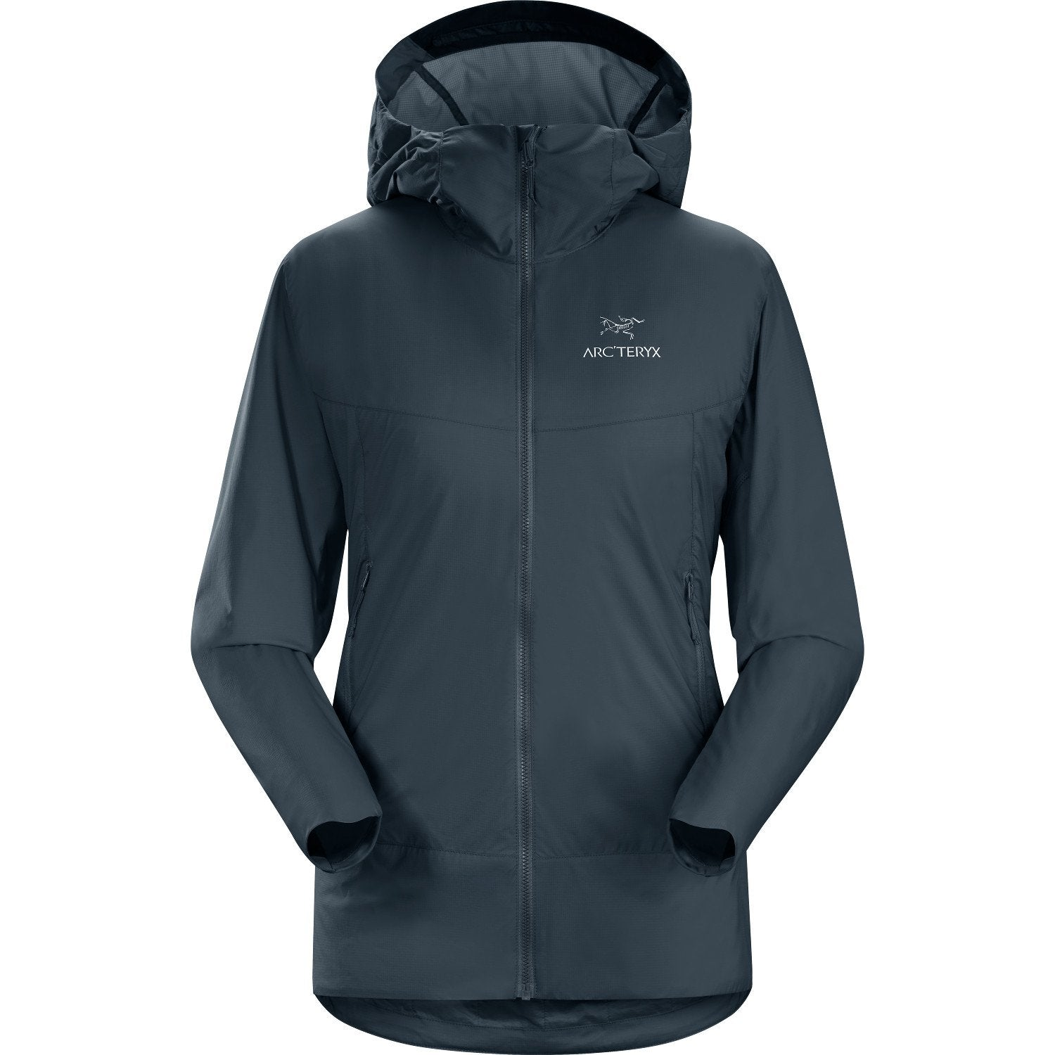 ArcTeryx Atom SL Women's Hoody in Black