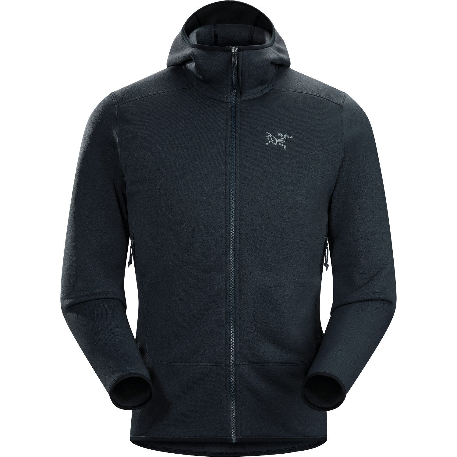 Arc'Teryx Kyanite Hoody in Dark Navy