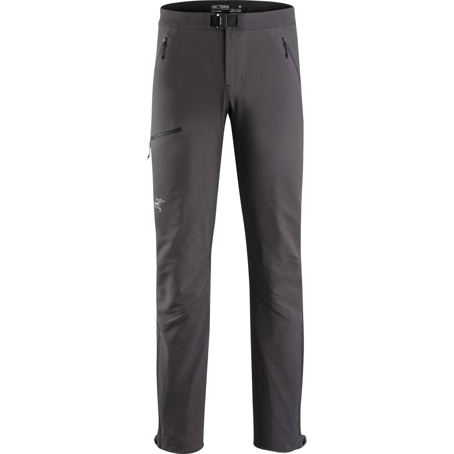 Arc'Teryx Sigma AR Pant in Carbon Copy Grey