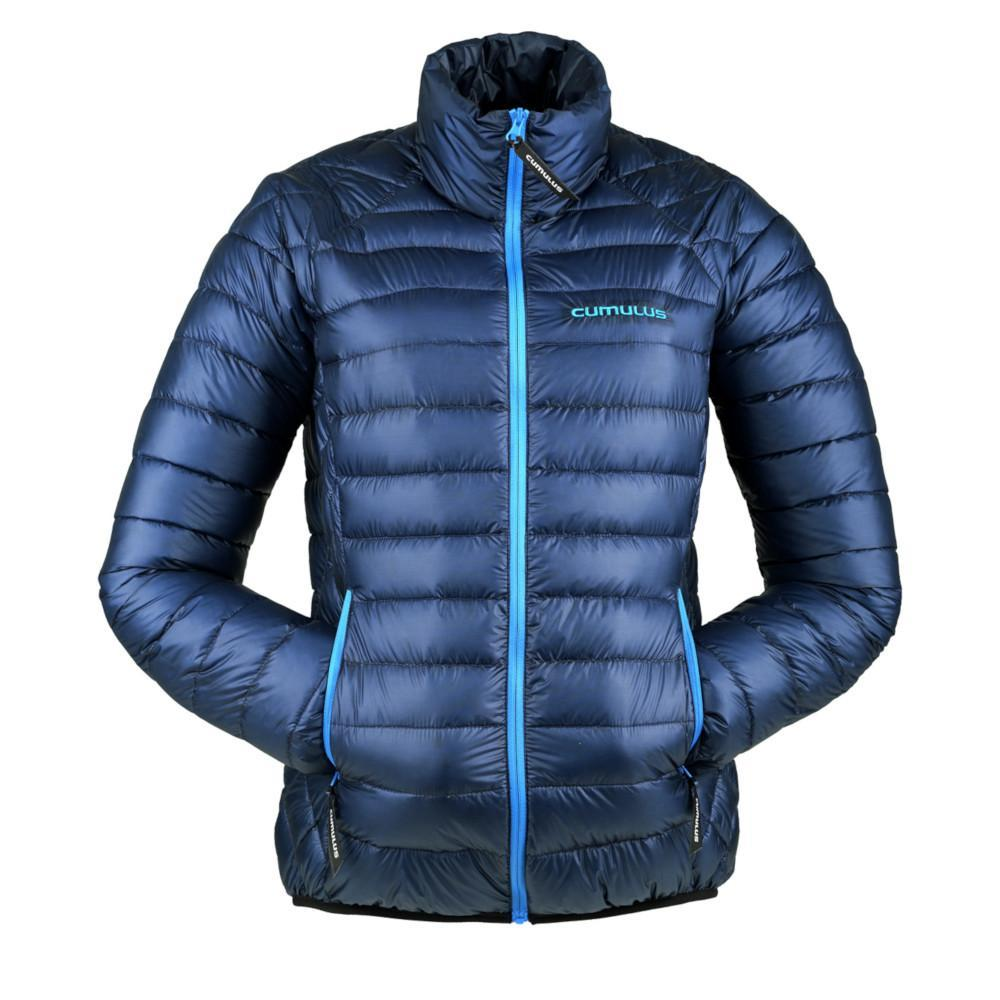 Cumulus Inverse Womens Jacket Navy