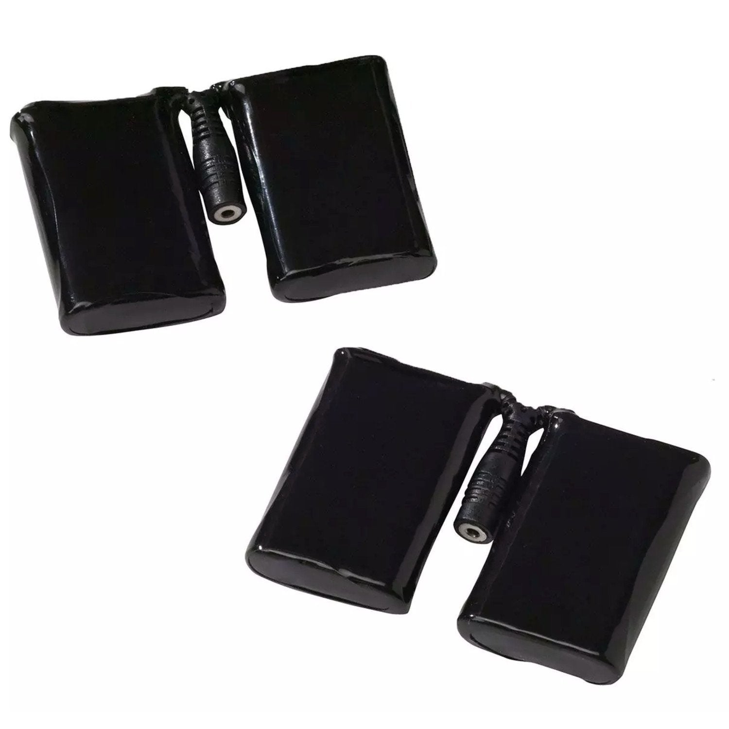 Pair of Outdoor Research Battery 2 Packs in black colour
