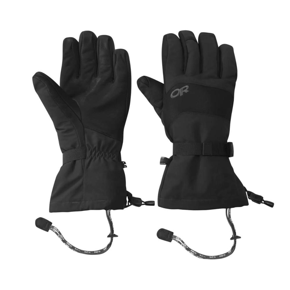 Outdoor Research HighCamp Glove in black