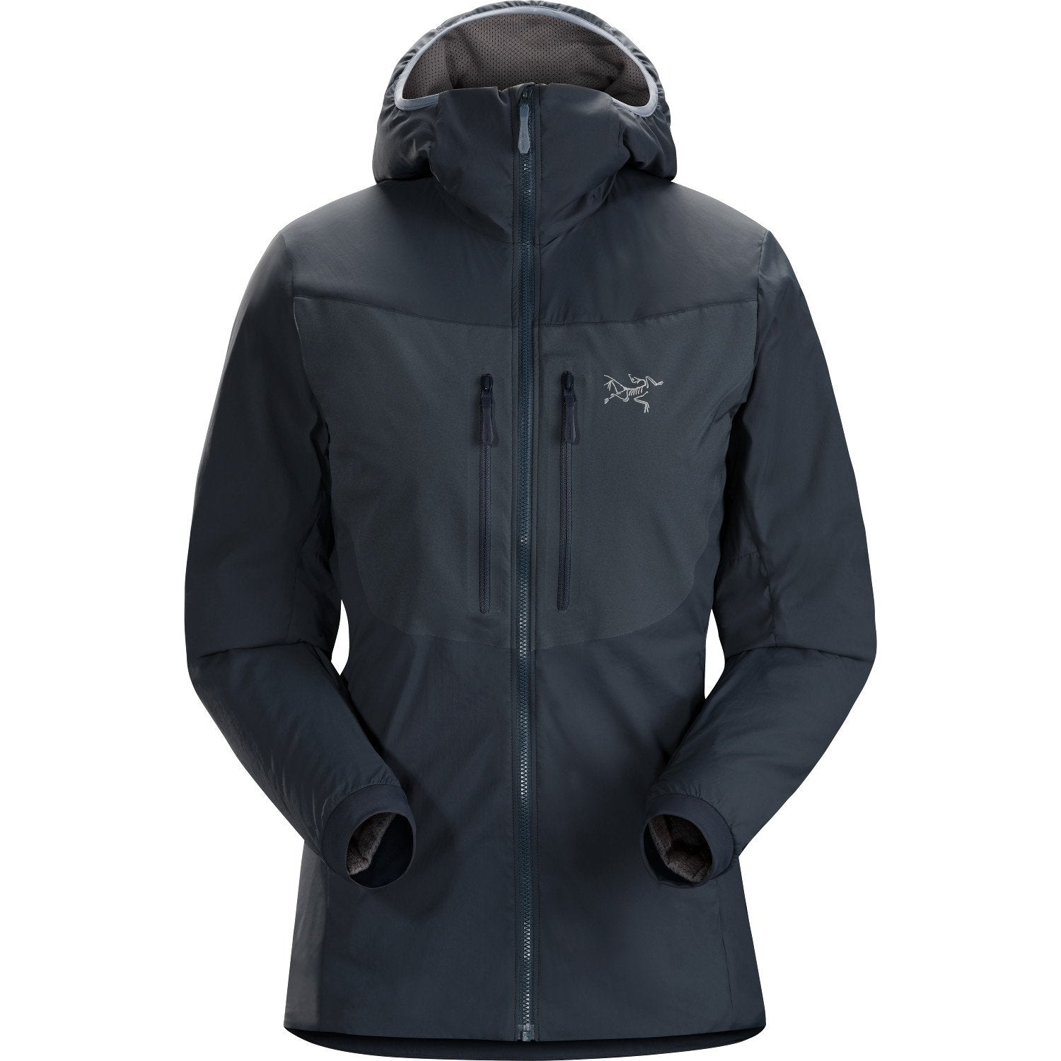 ArcTeryx Proton FL Women's Hoody in Black