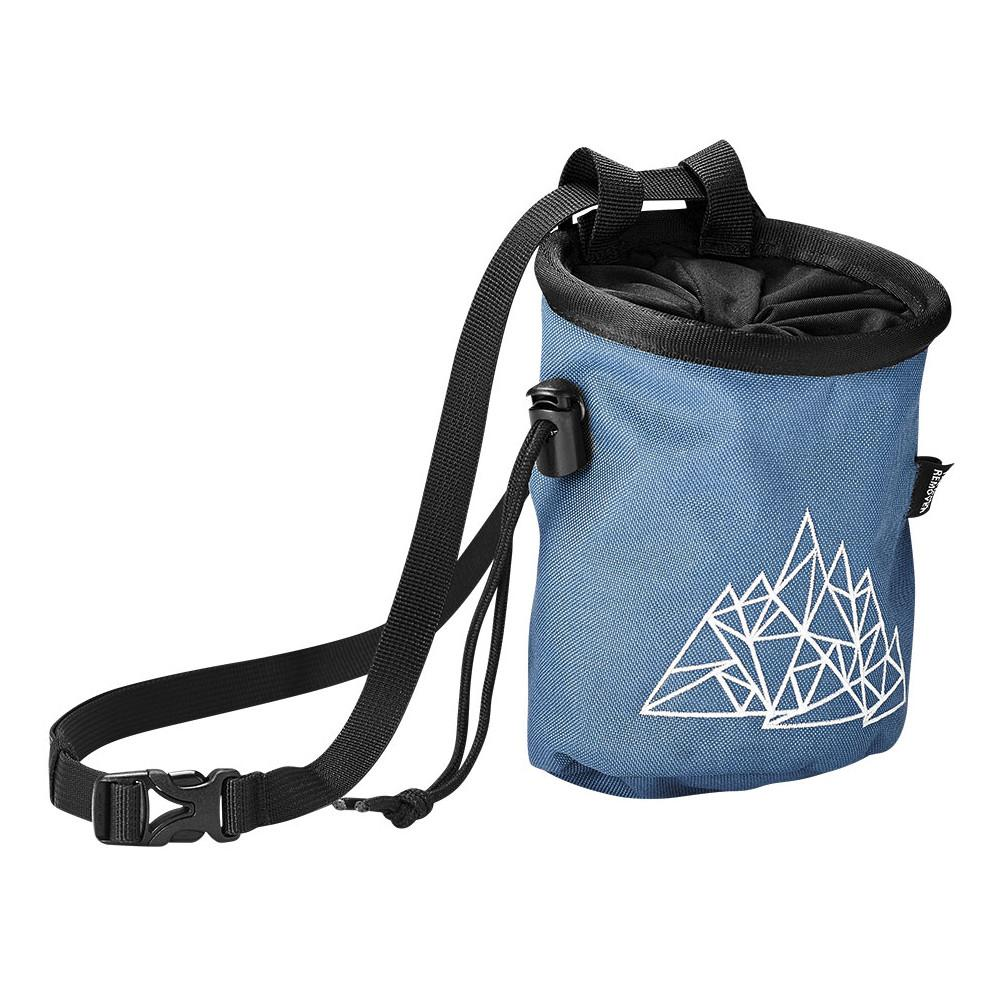 Edelrid Rocket Lady Chalk Bag (Ink Blue)