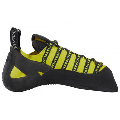 Boreal Lynx climbing shoe side view