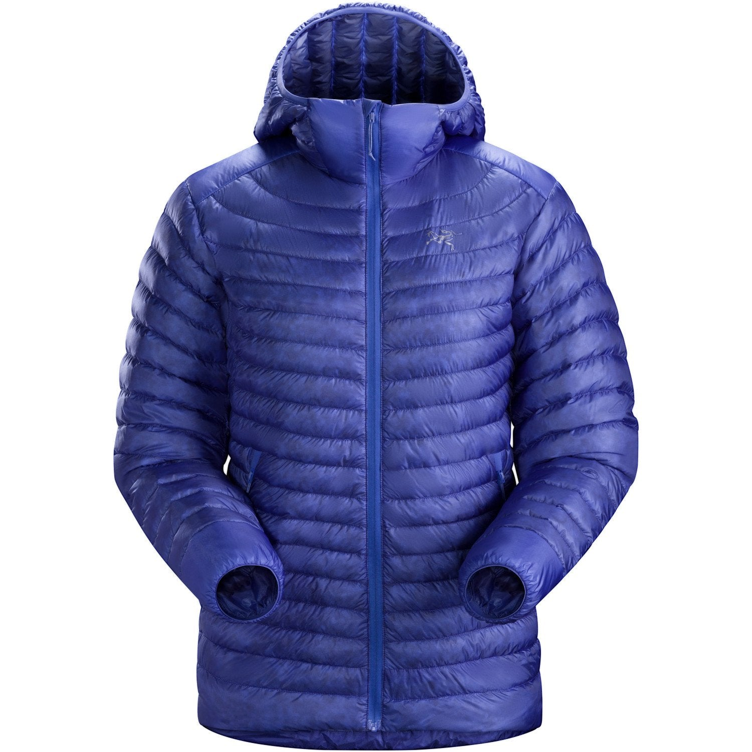 ArcTeryx Cerium SL Hoody Women's in Purple