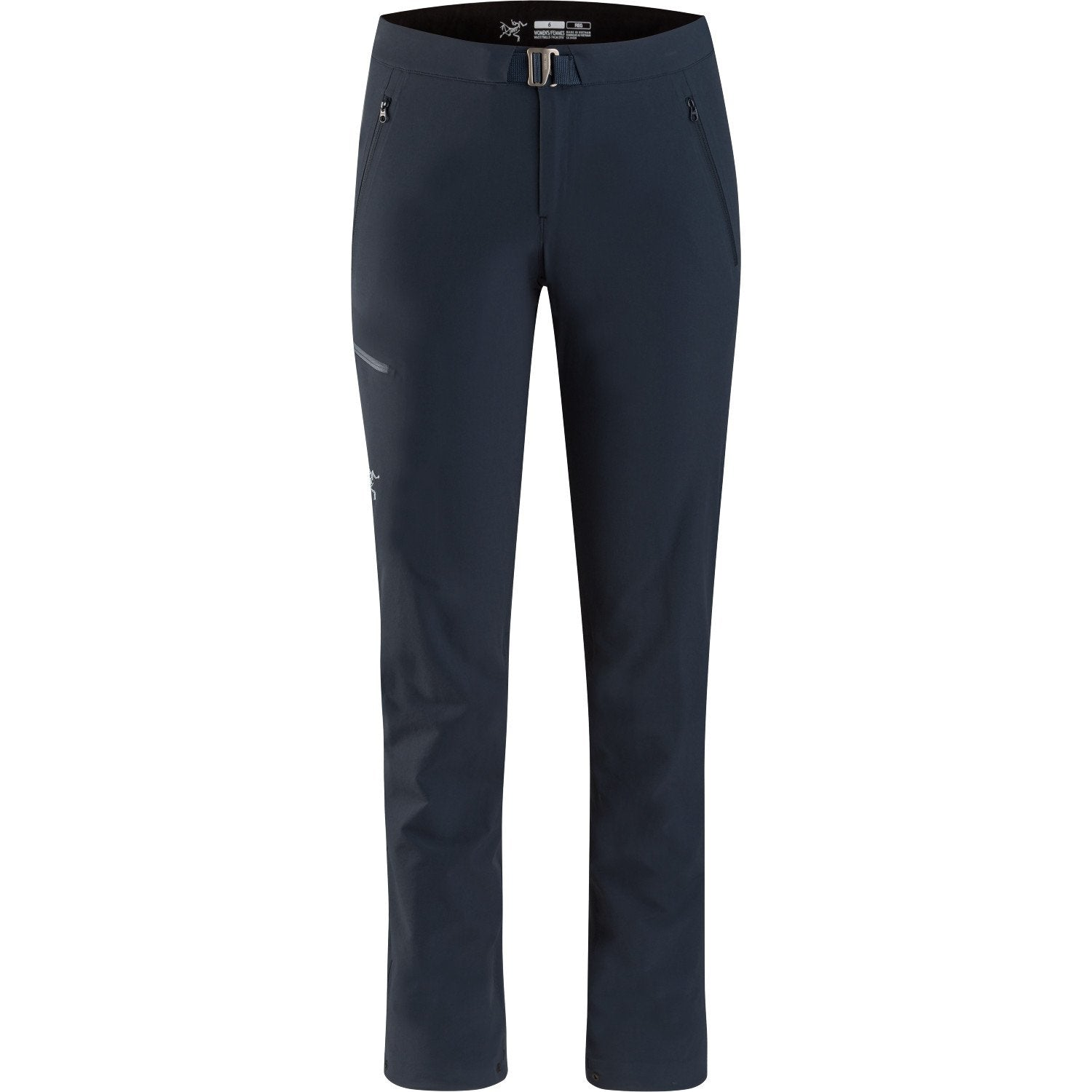 ArcTeryx Gamma LT Womens Pant in Black