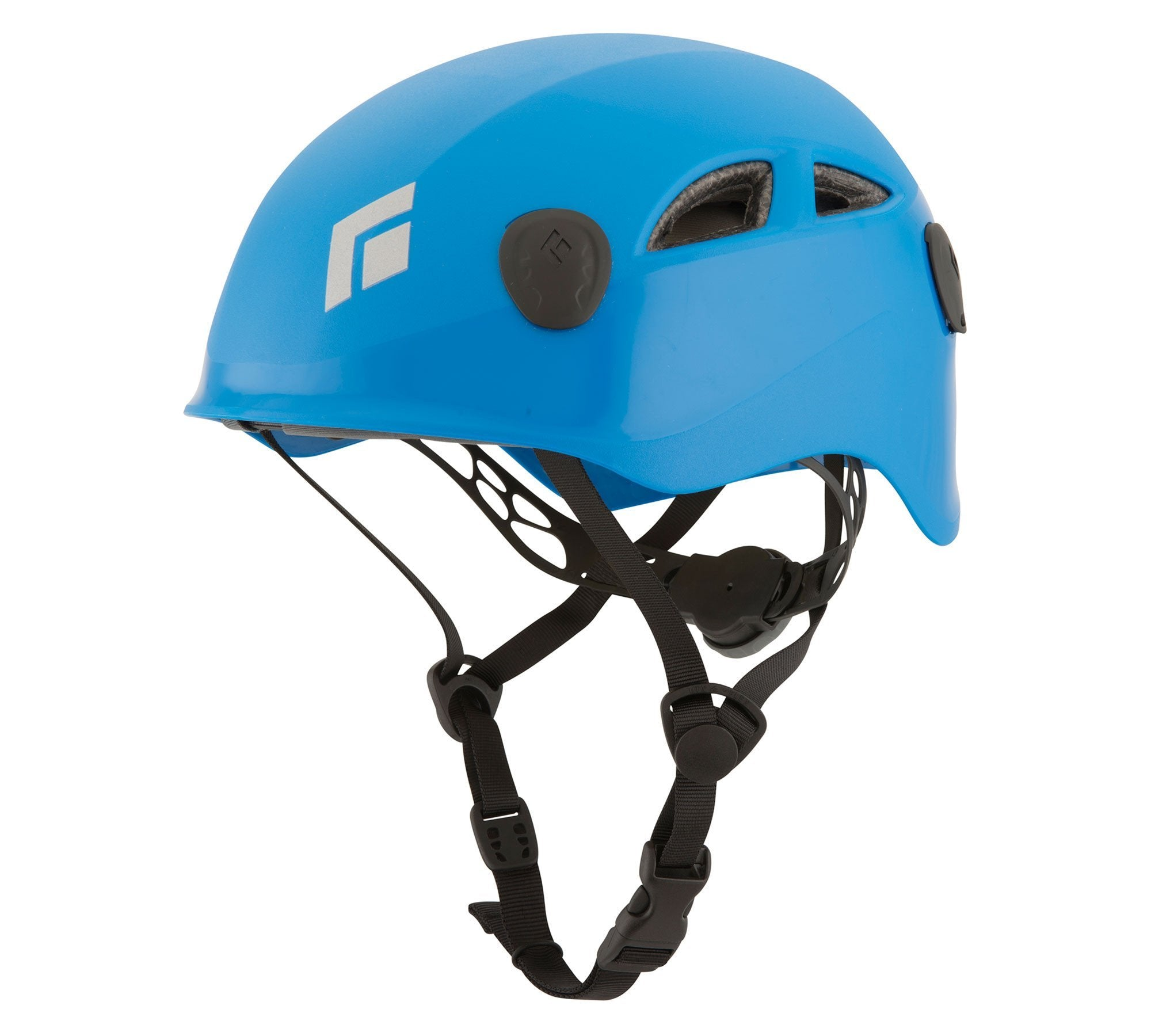 Black Diamond Half Dome Helmet, in Ultra blue colour
