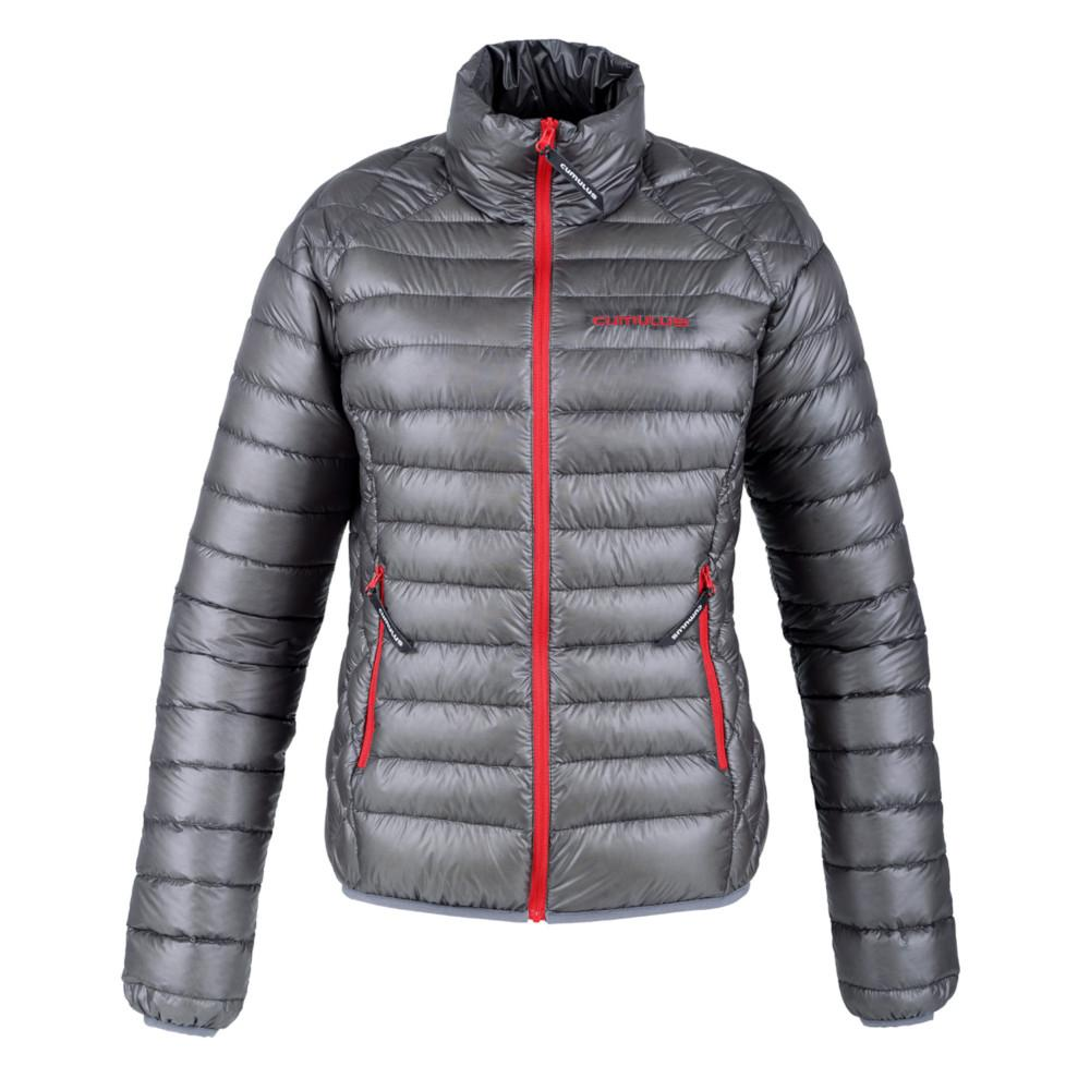 Cumulus Inverse Womens Jacket, view from the front