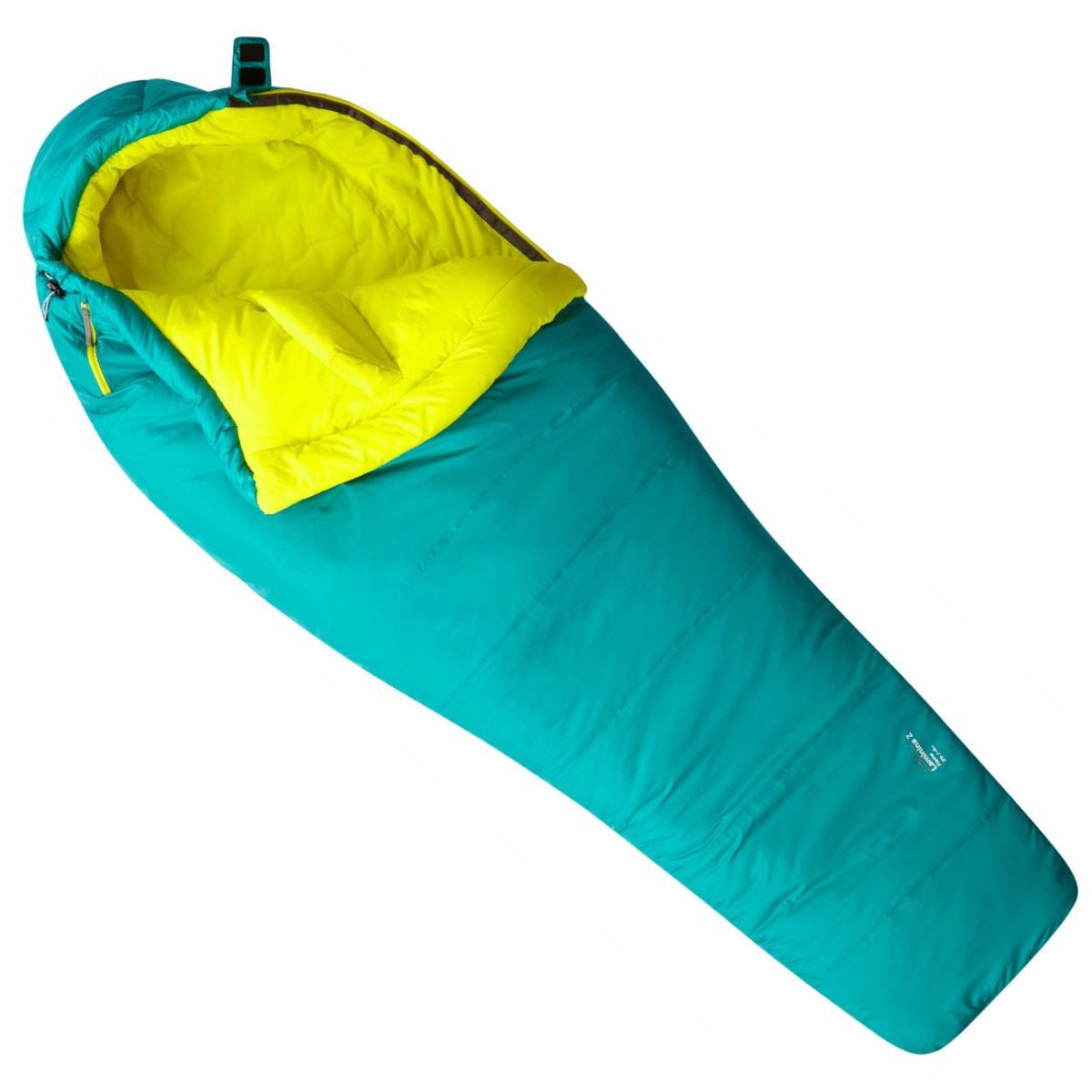 Mountain Hardwear Womens Laminina Z Flame 21° synthetic sleeping bag
