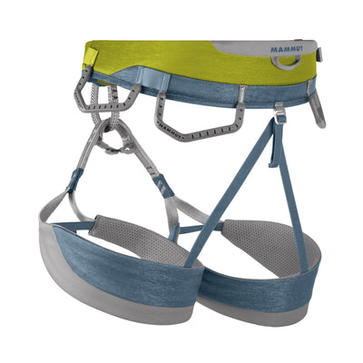Mammut Togir Harness (Guava/Chill) rear/side view