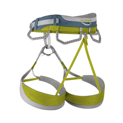 Mammut Togir Womens Harness, rear/side view