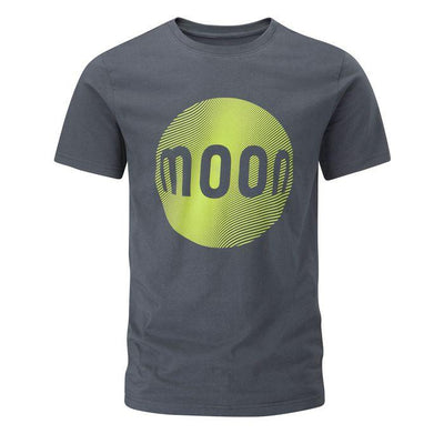 Moon Wave Moon Logo T-Shirt