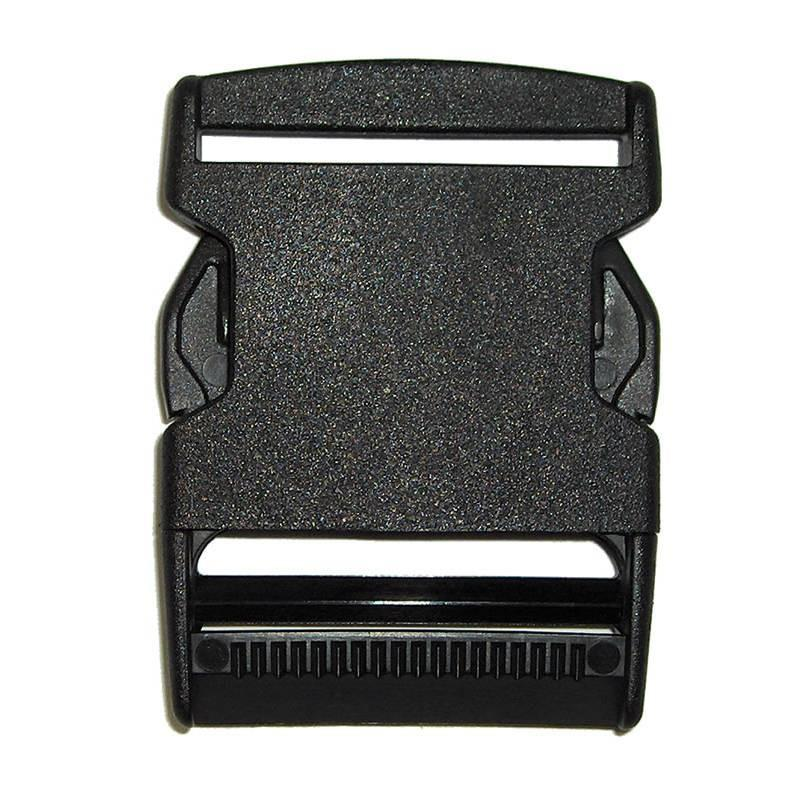 Standard Side Release Buckle 50mm