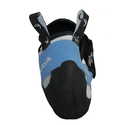 Tenaya Oasi climbing shoe rear view