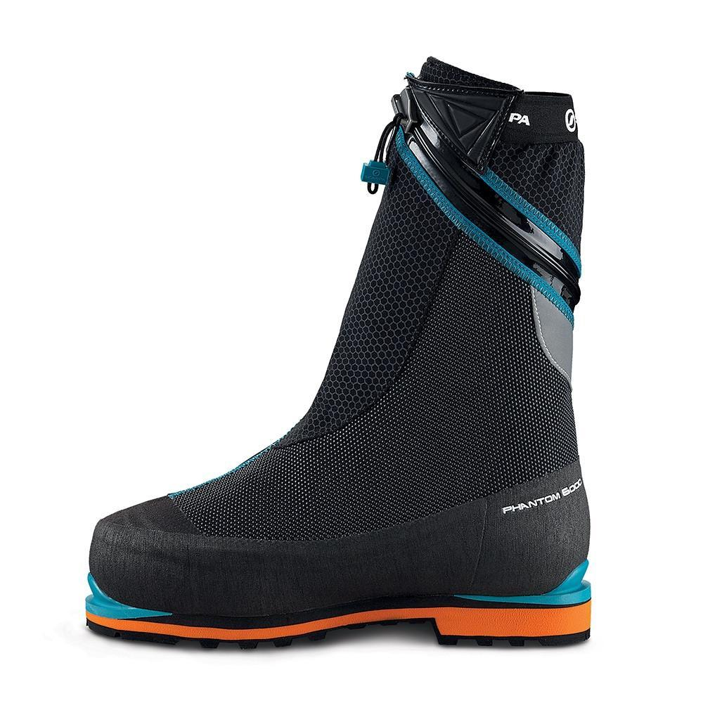 Scarpa Phantom 6000 Mountaineering Boot, profile view