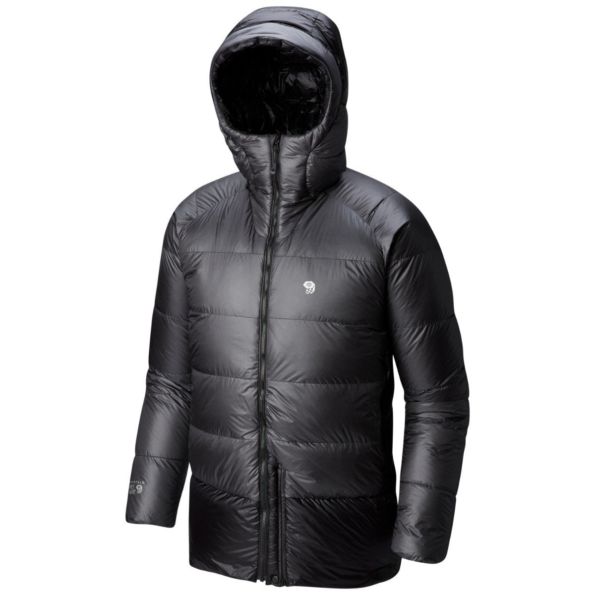 Mountain Hardwear Phantom Hooded Jacket (Shark)
