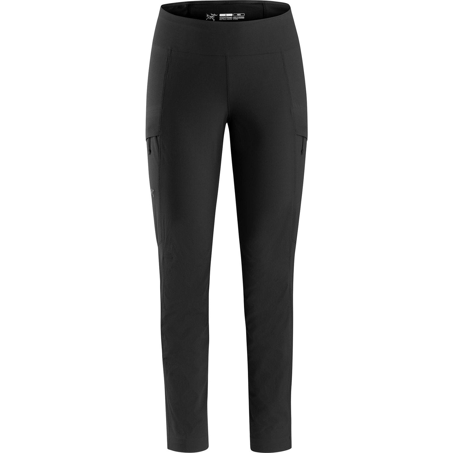 ArcTeryx Sabria Women's Pant in Black