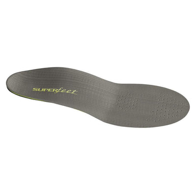 Superfeet Carbon insoles in grey colour