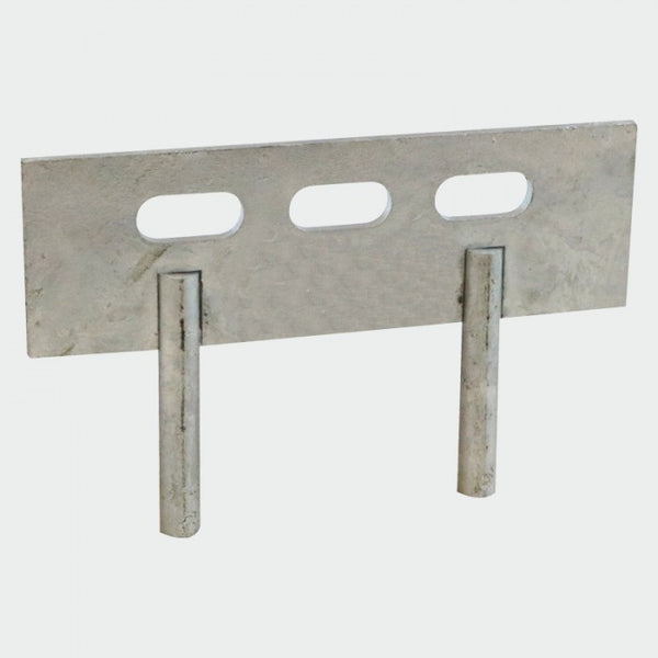 Gravel Board Clip - 2 Pin