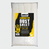 Laminated Dust Sheet