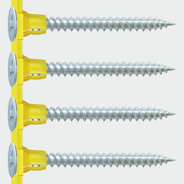 Collated - Drywall Screw - Fine