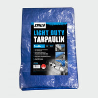 Light Duty Tarpaulin