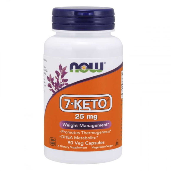 7-KETO для похудения, 7-Keto-DHEA Weight Management