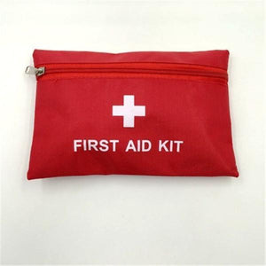 MINI first aid kit medical professional Urgently outdoor camping survival first aid kits bag
